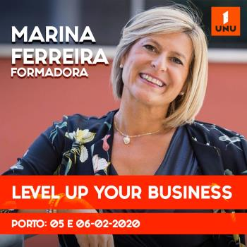 Level up your business