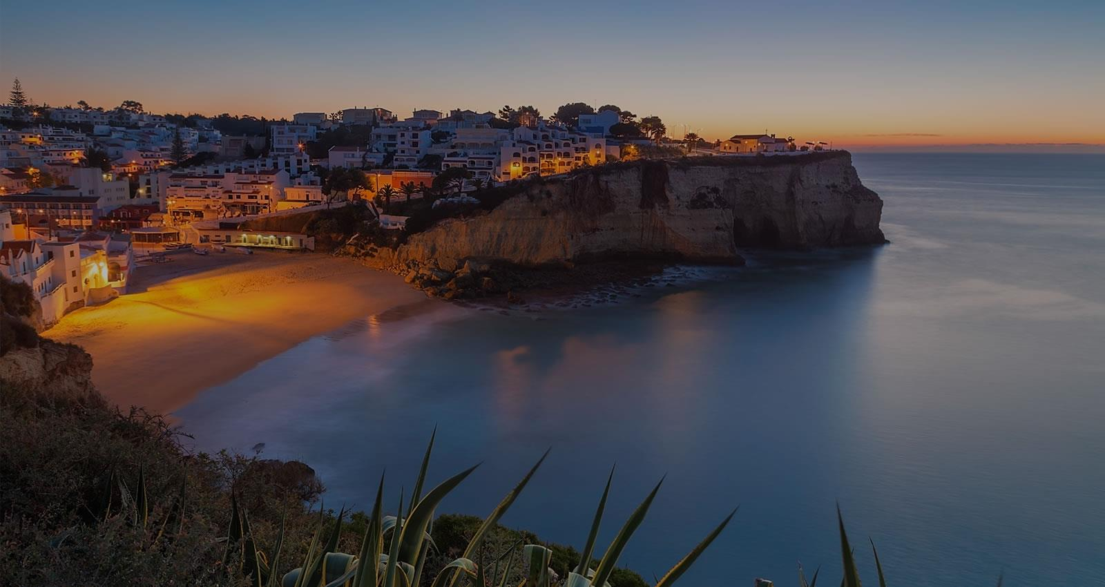 Experience the best Portuguese real estate service!